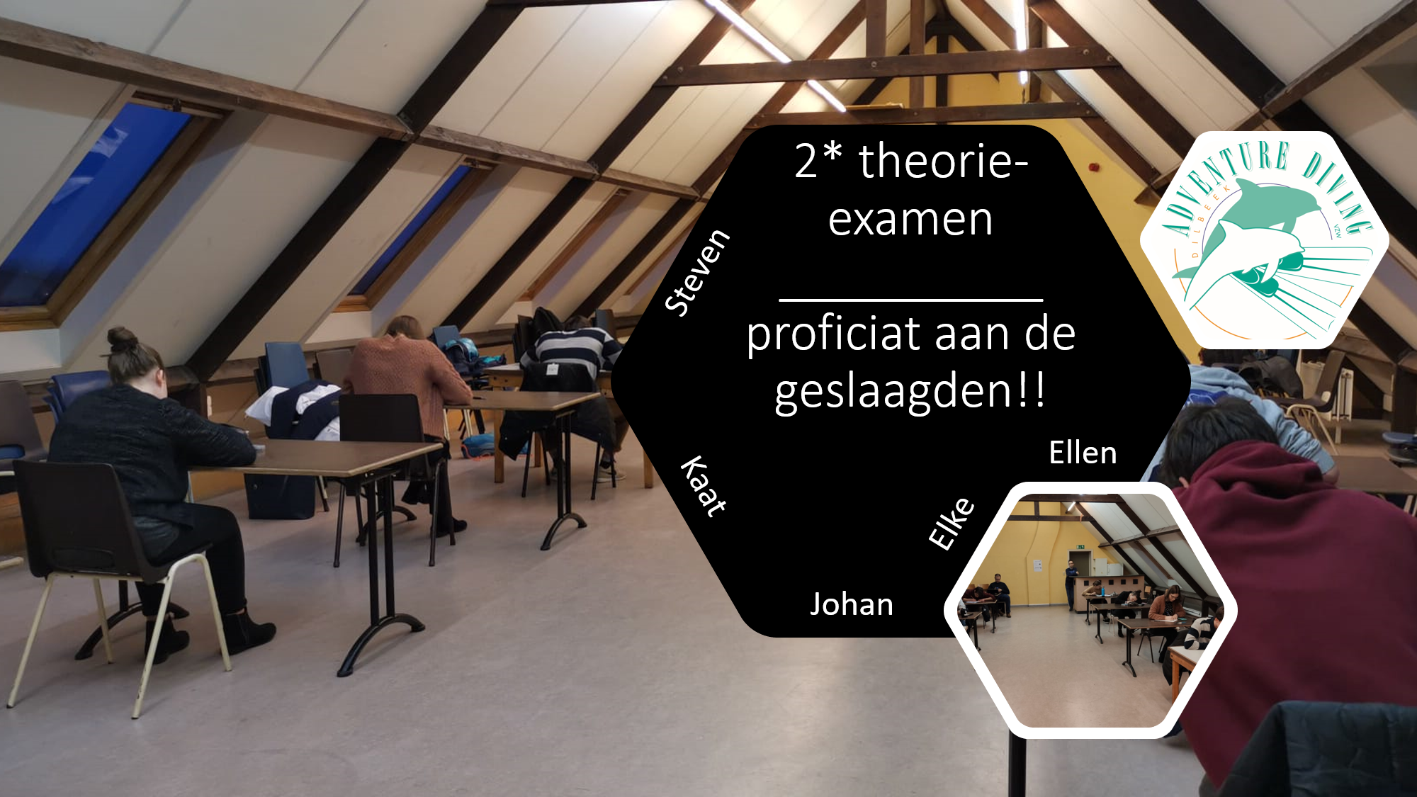 theorie 2ster 08 feb 2020